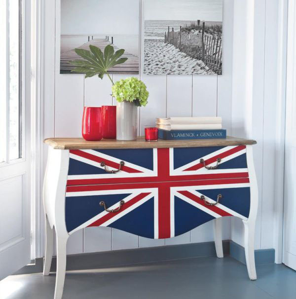 Union Jack Decor