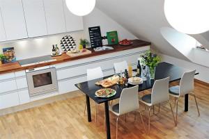 Loft-Apartment-Kitchen