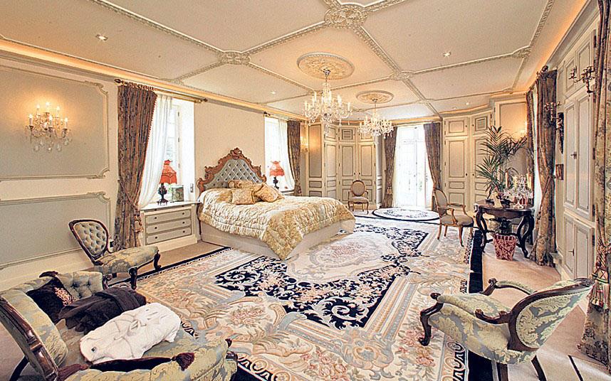 Unique Master Bedroom Suites | iDesignArch | Interior Design ...