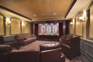 Basement-Home-Theatre