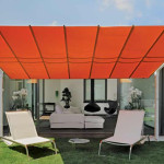 Versatile Garden Shades For Outdoor Entertaining