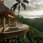Romantic Viceroy Bali Resort In Ubud