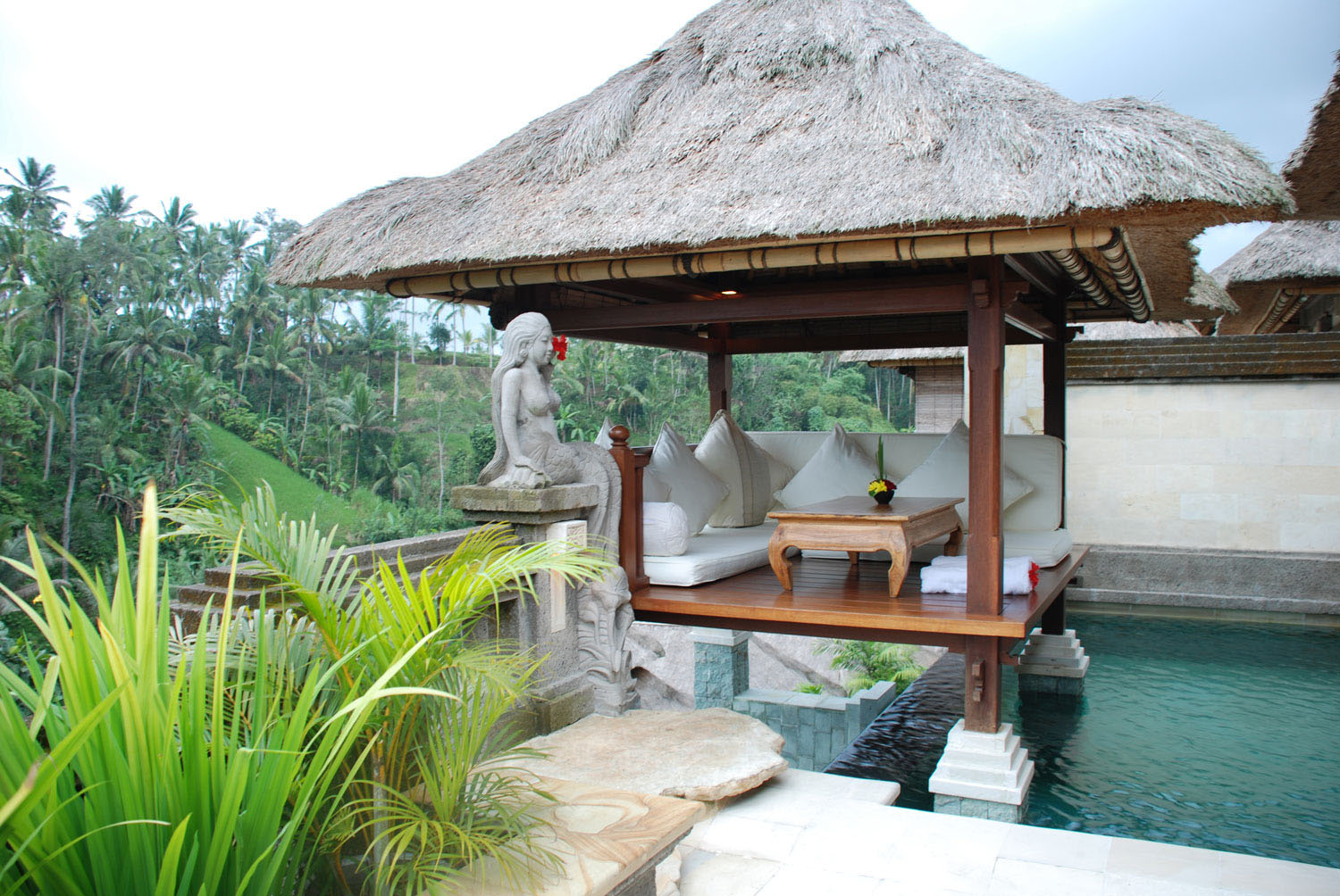 Romantic Viceroy Bali Resort In Ubud Idesignarch