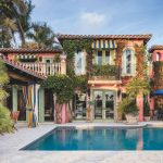 Gorgeous Mediterranean Revival Home in Florida Inspired by Venetian Palazzo Architecture