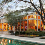 Texas Modernism With A Contemporary Feel