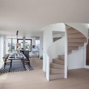 Contemporary Elegant Penthouse