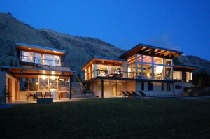 McClellan Architects River House Washington