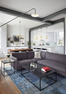Modern Flat Renovation London