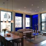 Modern Design For Apartment In New York City