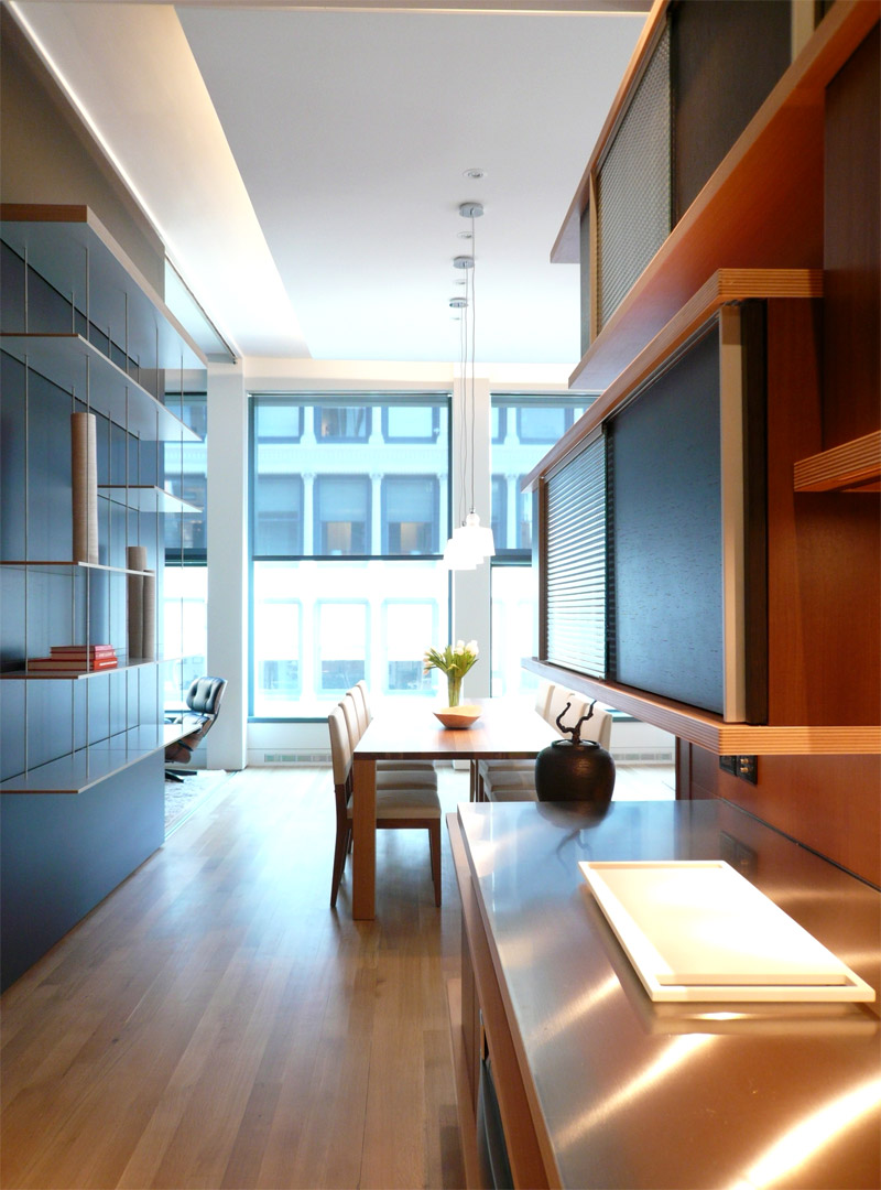 modern apartment interior york idesignarch architecture decorating contemporary wca chin architect west