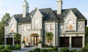 The Ultimate Luxurious Dream Home