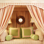 Whimsical Decor With Old Fashioned Elegance