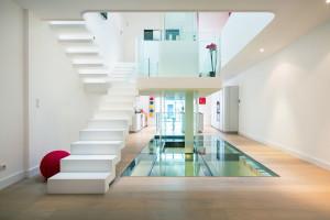 Ultra-Modern Town Home