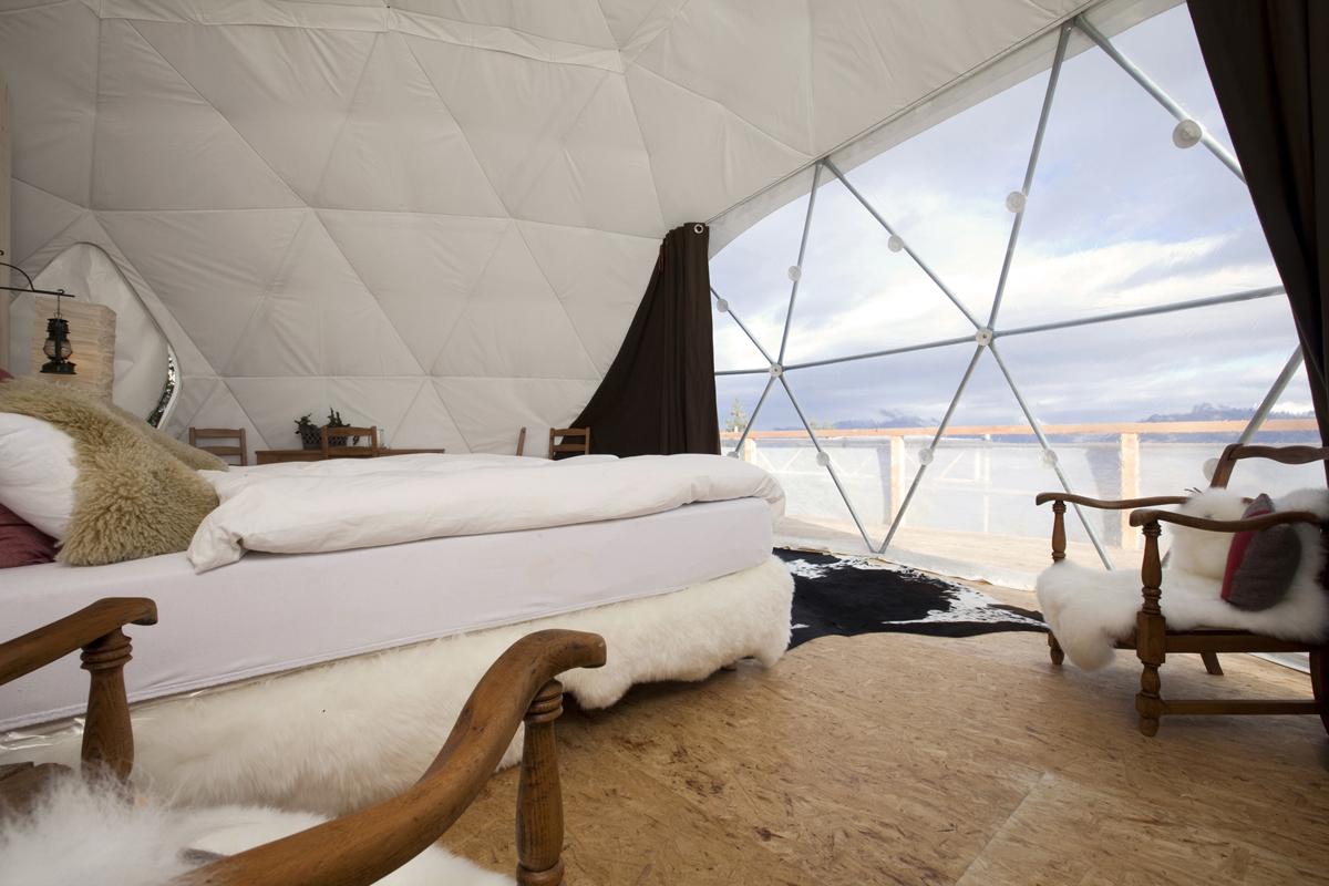 Eco-Tourism Hotel
