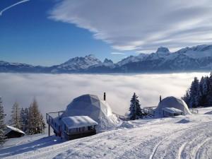 Swiss Eco Resort