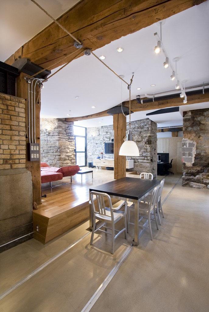 Small Studio Room Design