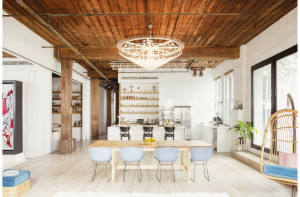 Artistic Studio Loft In Brooklyn