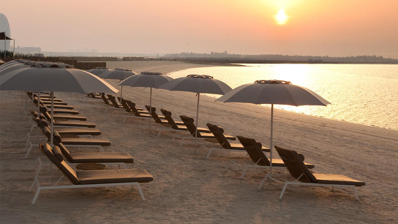 Yas Viceroy Abu Dhabi Hotel 24
