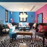 Yucca Lounge – Surrealist Interior Design In Shanghai