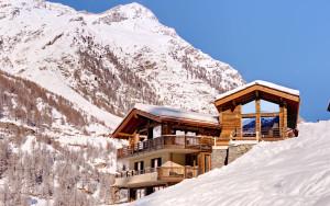 Zermatt Switzerland Luxury Chalet