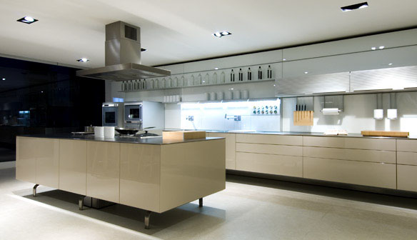 Kitchen designs with modern clean lines idesignarch interior